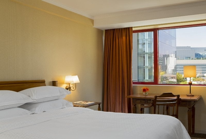 Hotel Four Points by Sheraton Santiago Santiago de Chile