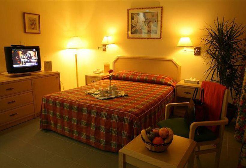 Hotel Golden Tulip Aqaba