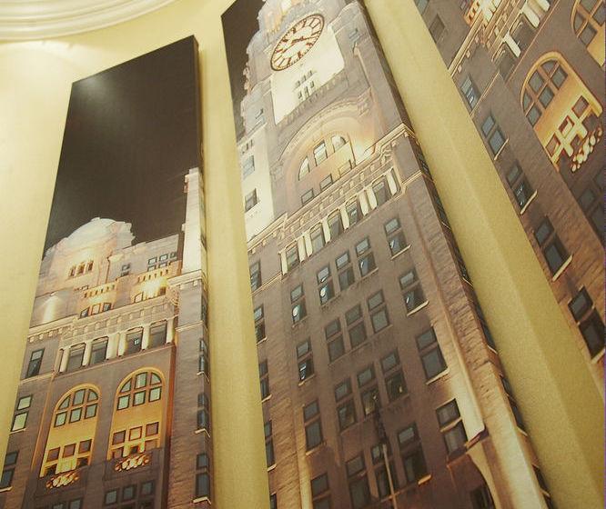Tune Hotel Liverpool Towels: Hotel Liverpool Marriott City Centre En Liverpool