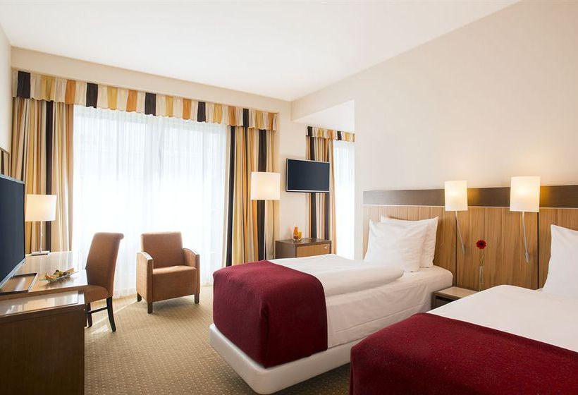 Hotel NH Berlin Friedrichstrasse