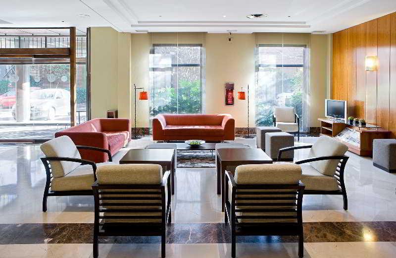 Hotel NH Ciudad de la Imagen Pozuelo de Alarcon