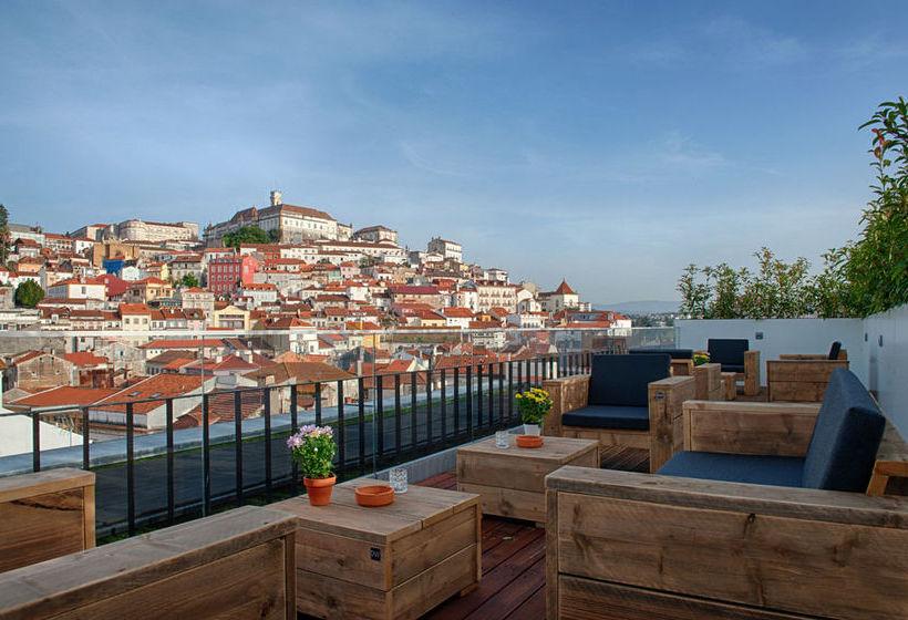 Hotel Oslo Coimbra