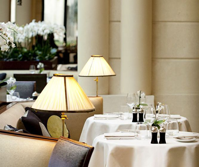 Hotel Park Hyatt Paris Vendome