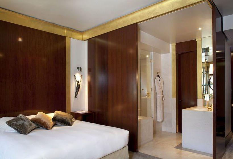 Hotel Park Hyatt Paris Vendome