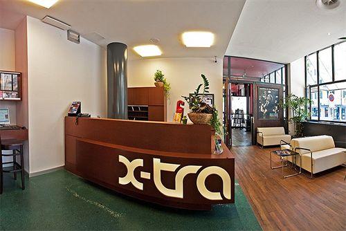 Hotel Xtra Zürich