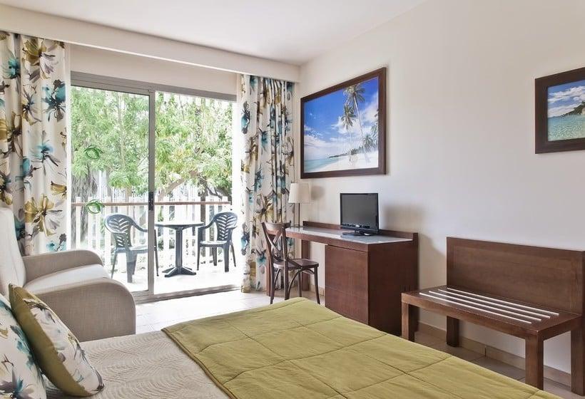 Room PortAventura Hotel Caribe Resort Salou