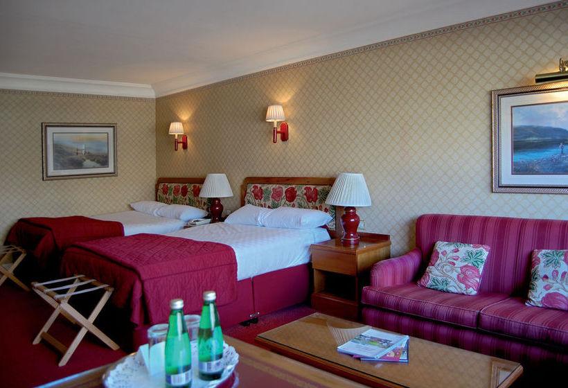 Thistle Glasgow Hotel