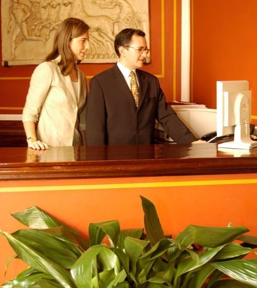 Hotel Casa Imperial Seville