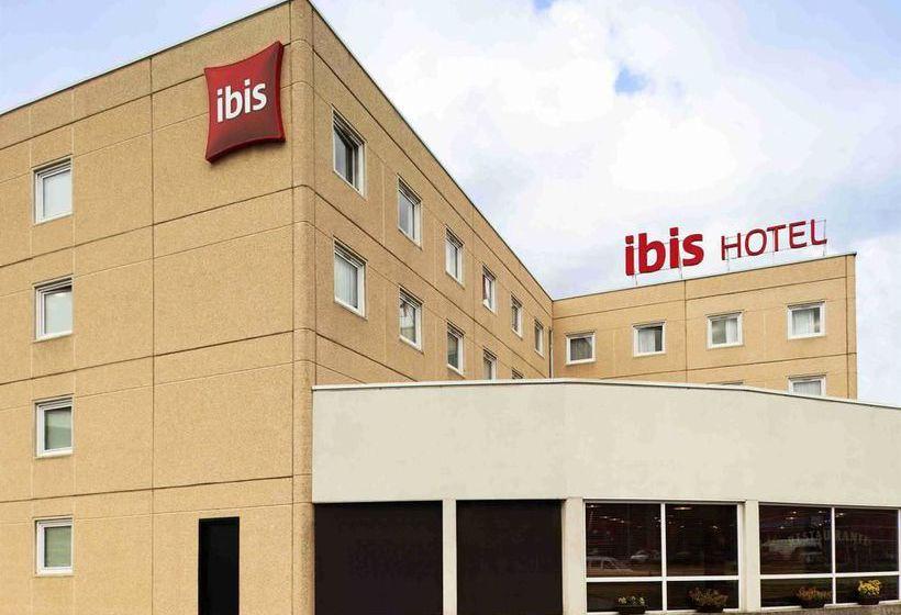 هتل Ibis Bilbao Barakaldo