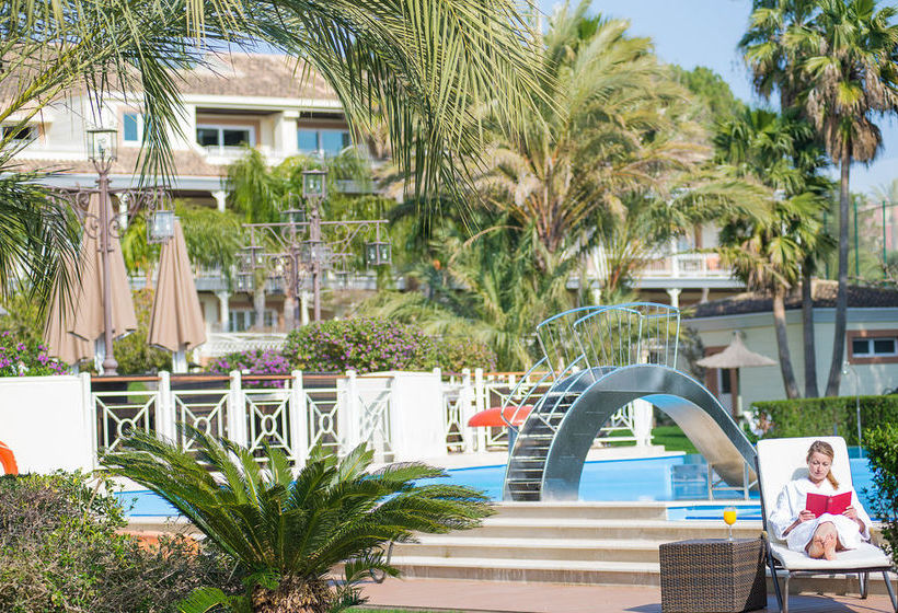 هتل Lindner Golf & Wellness Resort Portals Nous Portal Nous