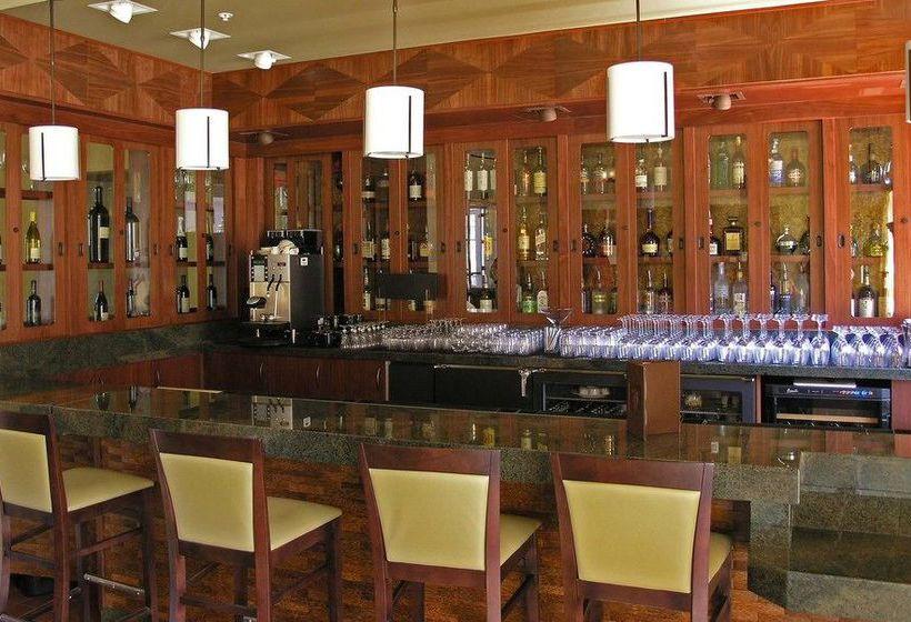 hyatt vineyard creek hotel spa en santa rosa destinia. Black Bedroom Furniture Sets. Home Design Ideas