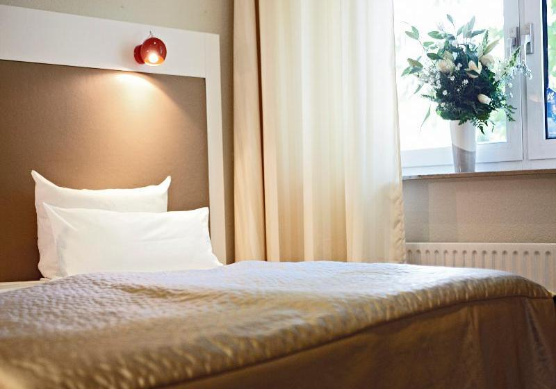 Hotel Hamburg Nordic Domicil