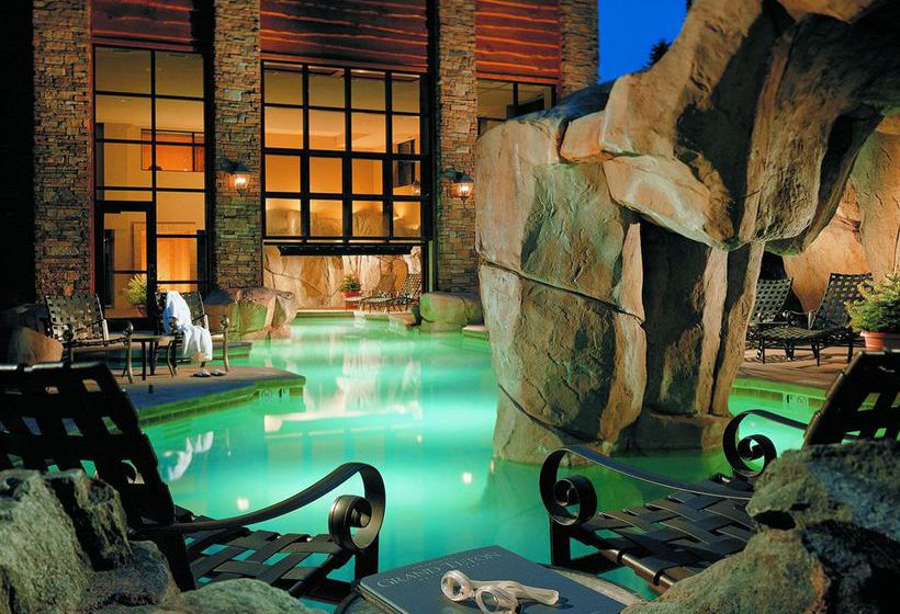 Resort Snake River Lodge & Spa Teton Village