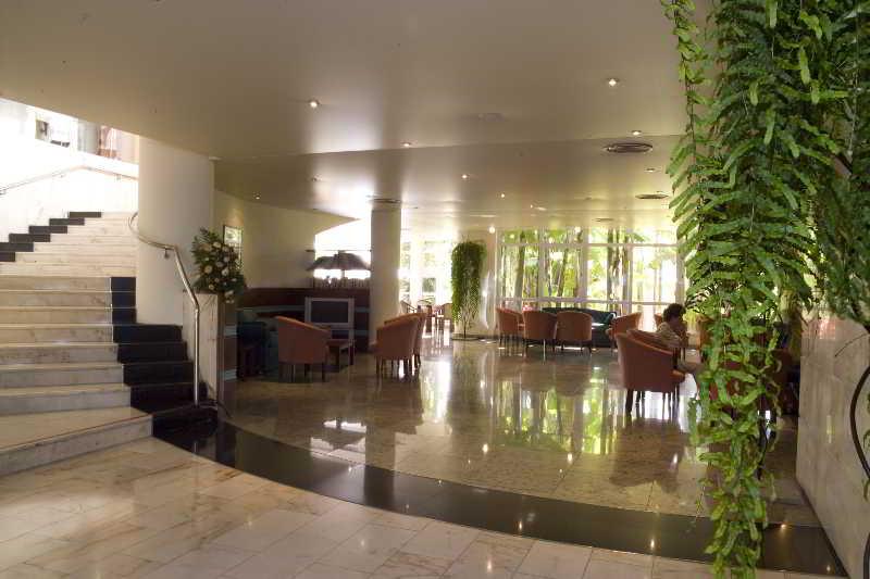 Suite Hotel Jardins da Ajuda Funchal