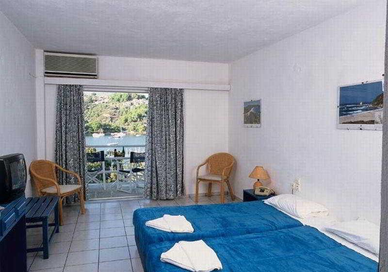Hotel Cape Kanapitsa Skiathos