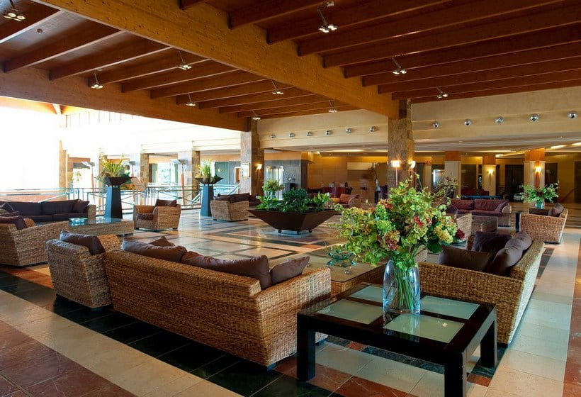Restaurant Hotel Elba Sara Beach & Golf Resort  Caleta de Fuste