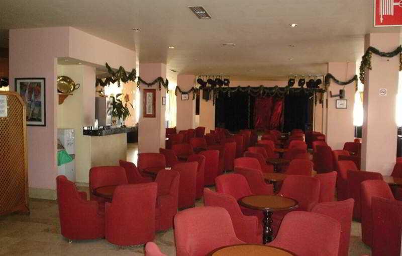 Hi Gardenia Park Hotel Fuengirola