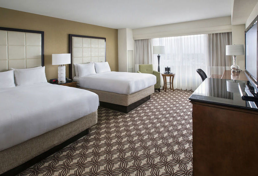 Hotel Boston Marriott Quincy