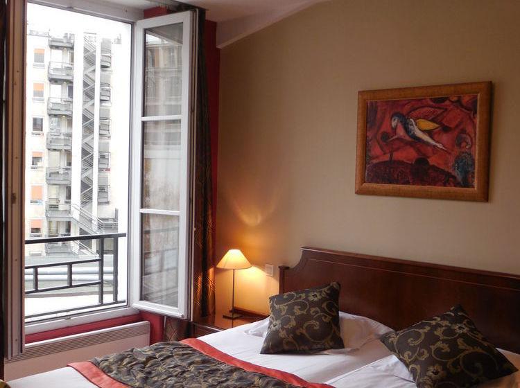 Hotel Cardinal Rive Gauche Paris