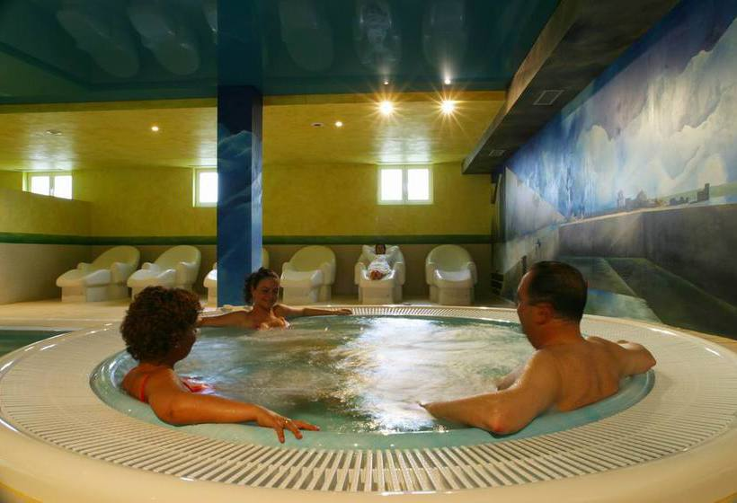 Hotel La Hacienda de Don Juan Spa Llanes