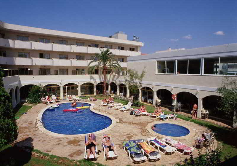 Hotel 4R Meridia Mar Hospitalet de l'Infant