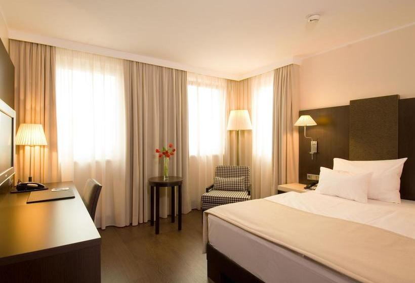 Hotel NH Danube City Vienna
