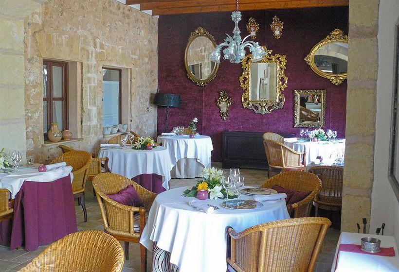 Restaurant Rural Hotel S'Olivaret Alaro