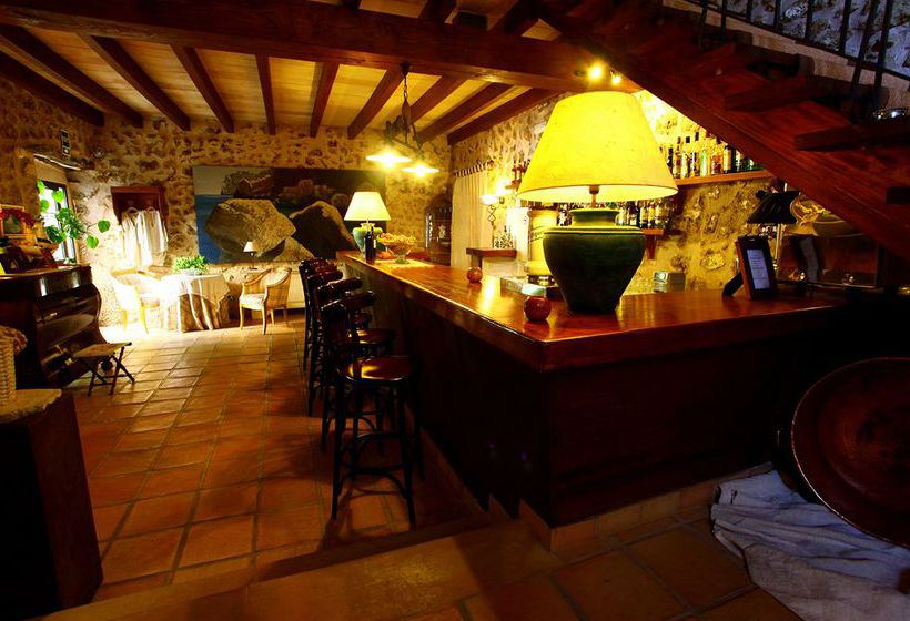 Hotel picture Rural Hotel S'Olivaret Alaro