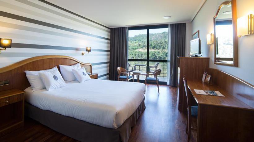 Room Laias Caldaria Hotel Balneario