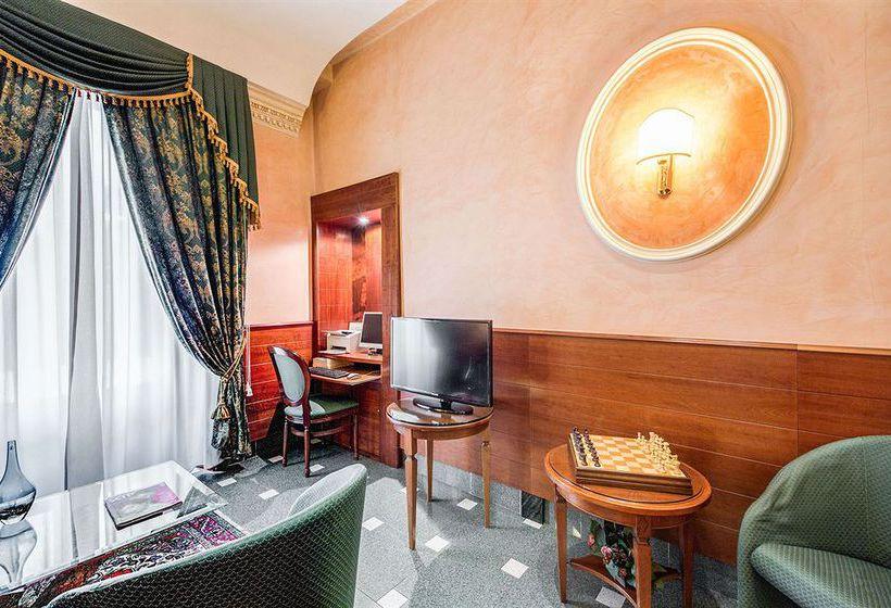 Hotel Giorgi Rome