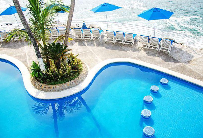 Hotel Holiday Inn Resort Acapulco