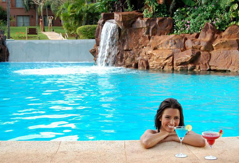 Iguazu Grand Resort Spa & Casino Puerto Iguazu