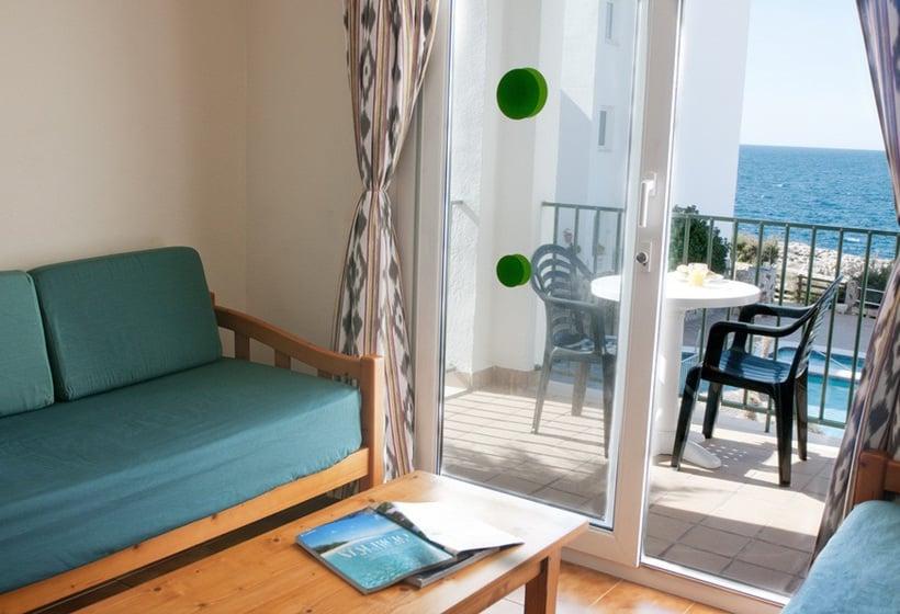 Apartamentos Blancala Ciutadella