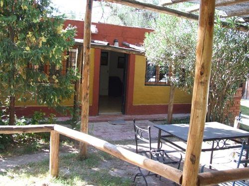 Rural Hotel Cabañas El Challao Las Heras