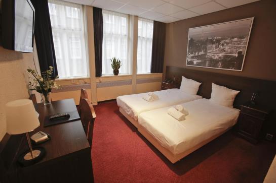 Eurohotel Rotterdam Centrum
