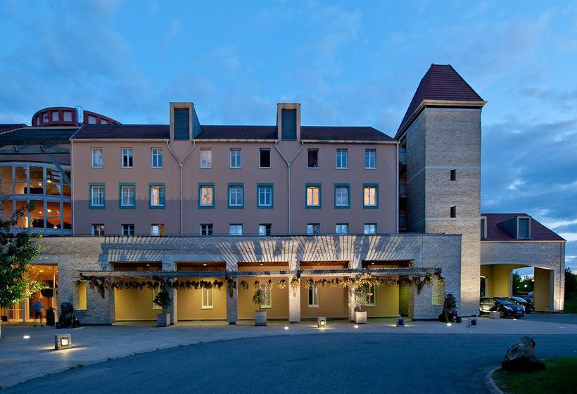 Explorers Hotel at Disneyland® Paris Magny le Hongre