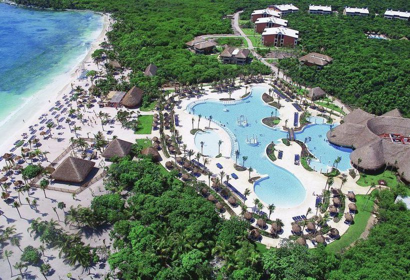 Grand Palladium Colonial Resort & Spa Akumal