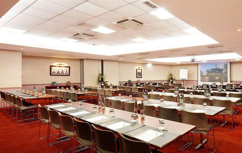 Meeting rooms Hotel Catalogne Paris Gare Montparnasse