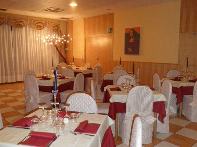 Hotel Cristal Cuneo