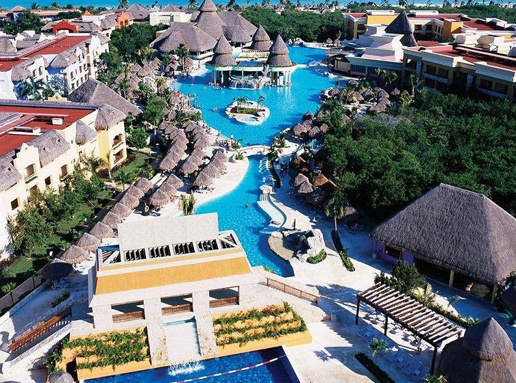 Hotel Iberostar Paraíso Maya  Playa Paraiso