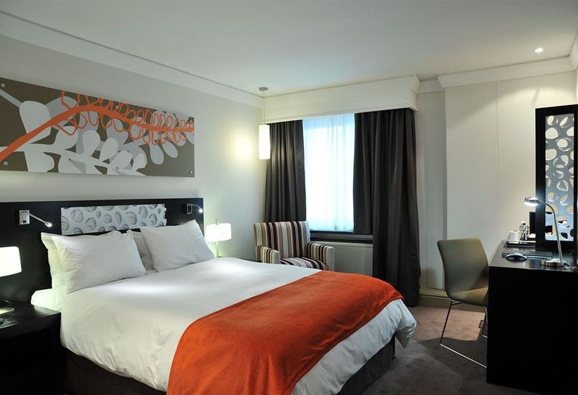 Hotel Three Cities Inn on the Square Greenmarket Square Cape Town