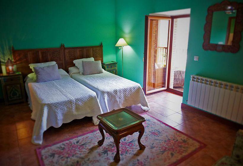 Rural Hotel Posada Aire de Ruesga