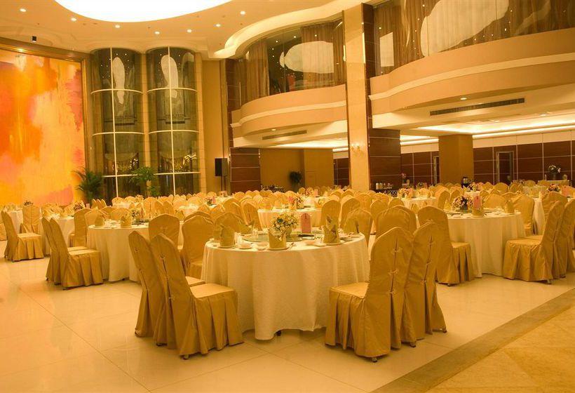 Hotel Crown Plaza Hangzhou