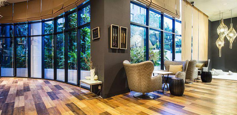 Hotel Emporium Suites Bangkok
