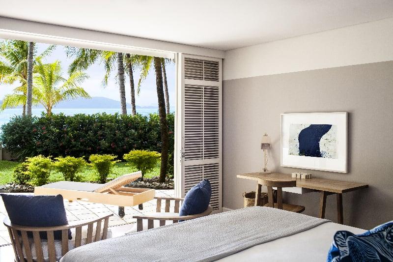Hotel Hamilton Island Beach Club