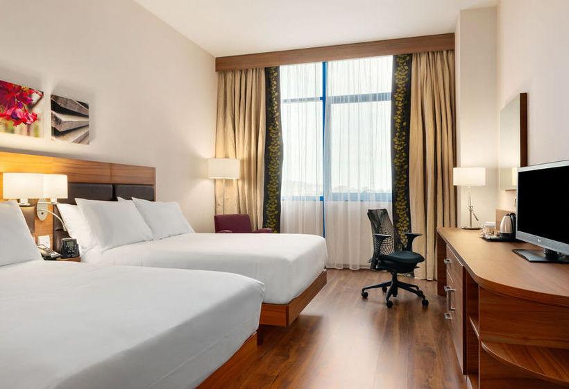 Hotel Hilton Garden Inn Malaga