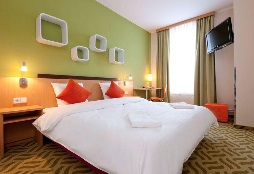 Hotel ibis Styles Berlin City Ost