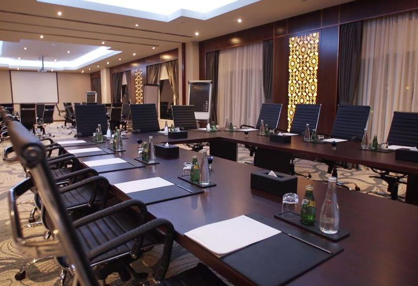 Meeting rooms Hotel Intercontinental Doha