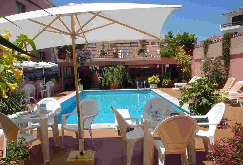 Hotel Meira Vila Praia de Ancora