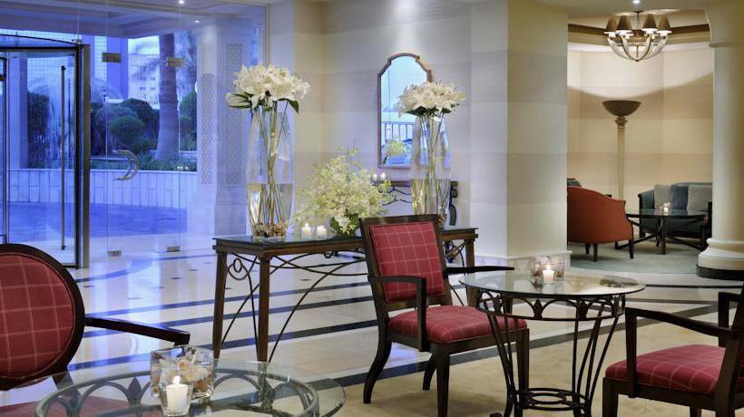 Common areas Hotel Movenpick Doha